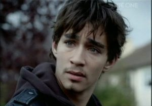 Seamon - acteur: Robert Sheehan