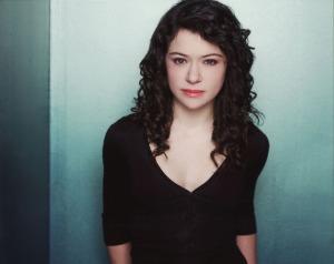 Sirka - actrice: Tatiana Maslany