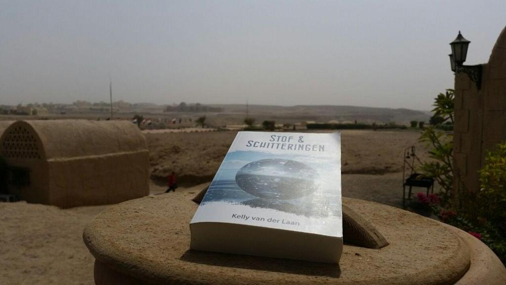 Stof & Schitteringen in Egypte