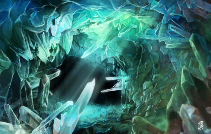 crystal_cave_by_nerkin-d7g3jwa